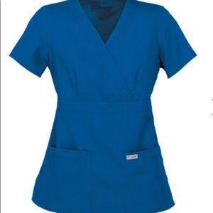 Grey' Anatomy scrubs. NWOT